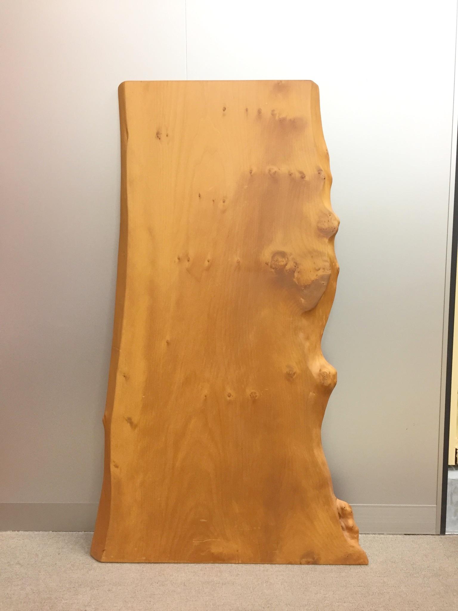 カエデの一枚板(TK005) 1500×750