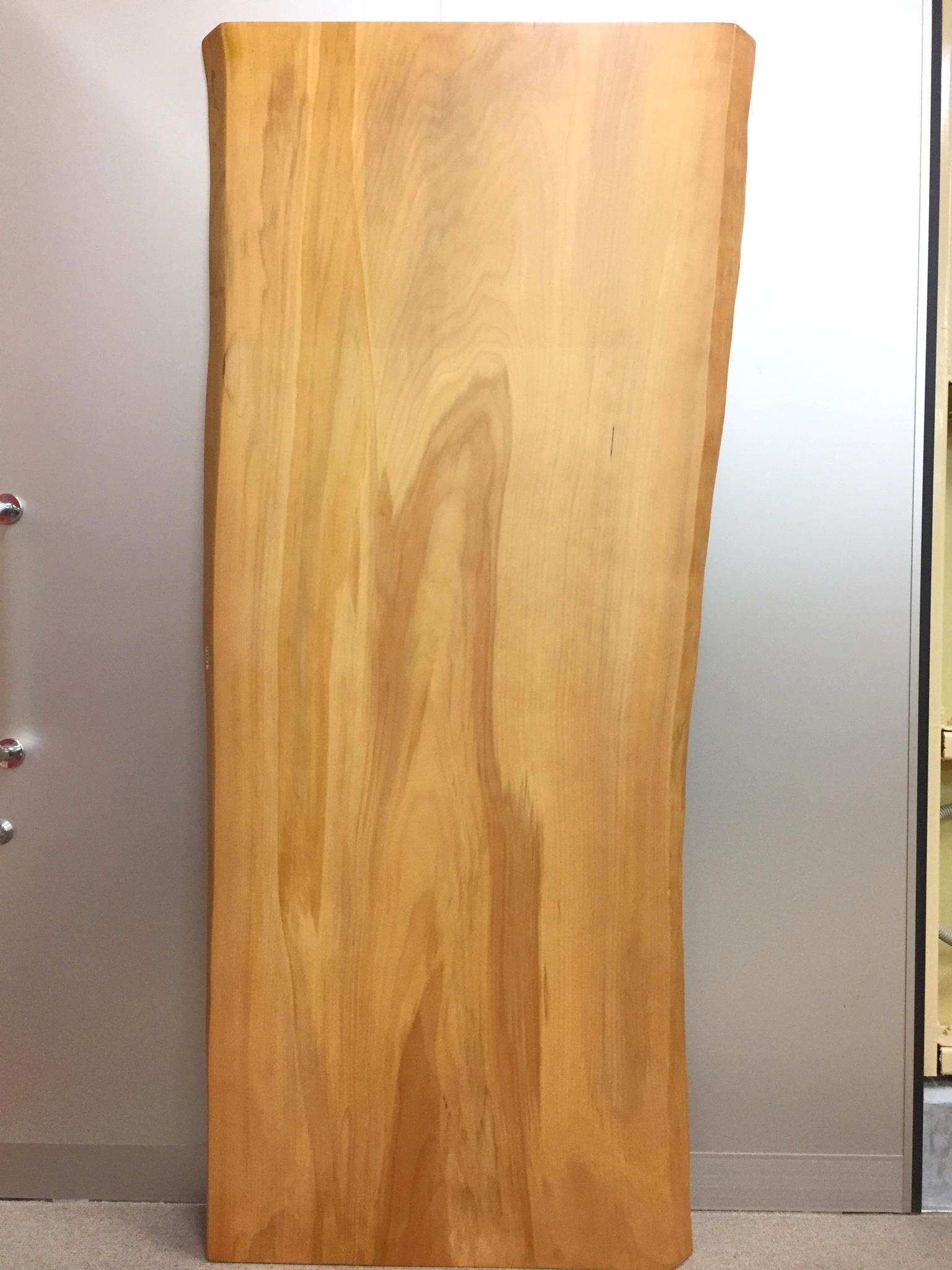 イチョウの一枚板(24463) 2000×930