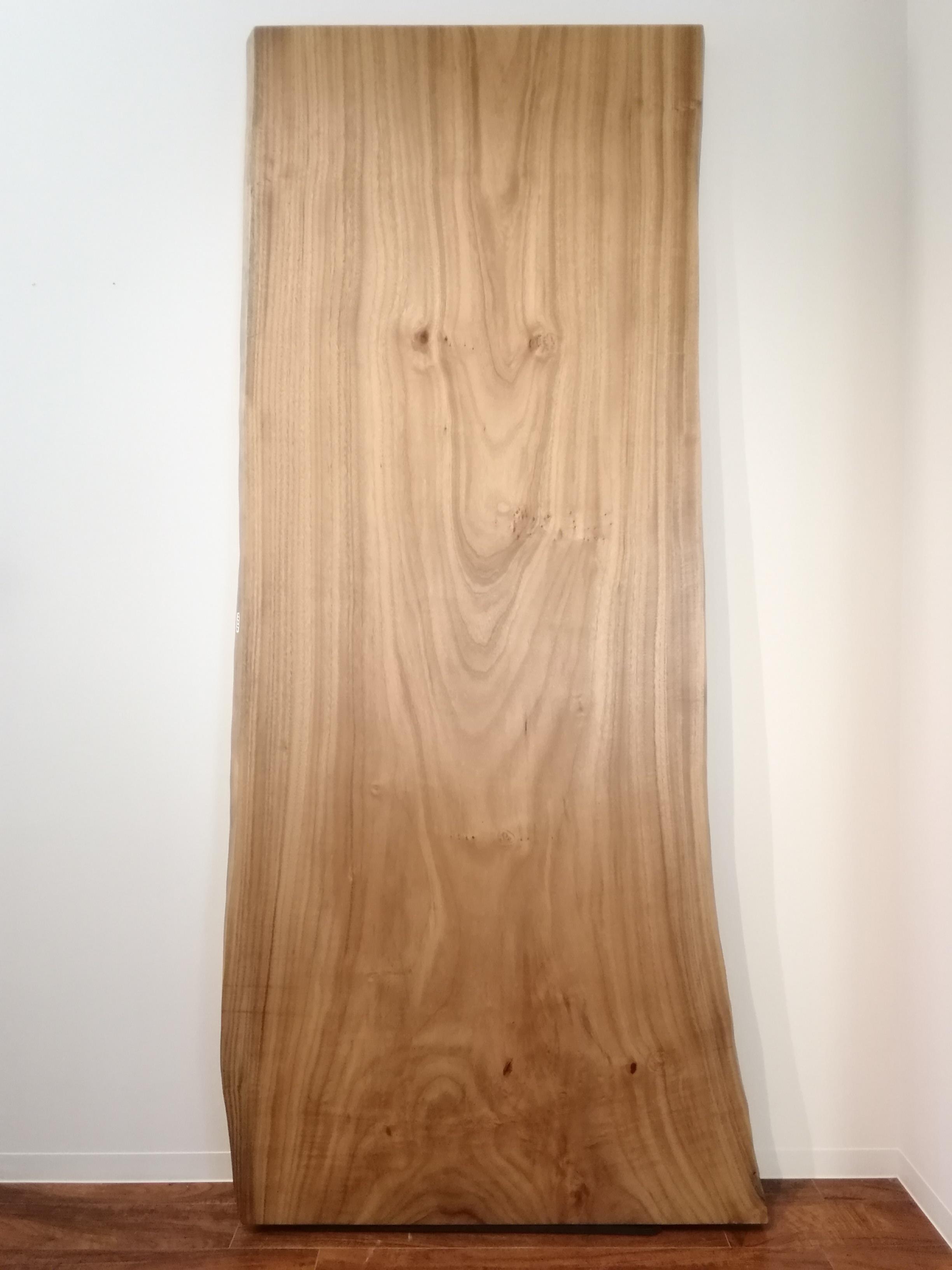 楠の一枚板 W2270 D950